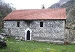 Το μοναστήρι της Παναγιάς