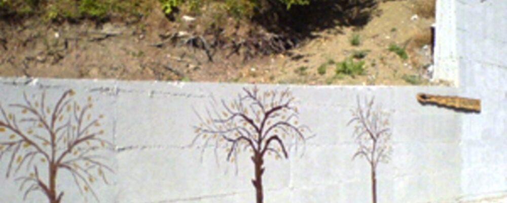 Πινελιές …ευαισθησίας στο Σκαρπάρι.