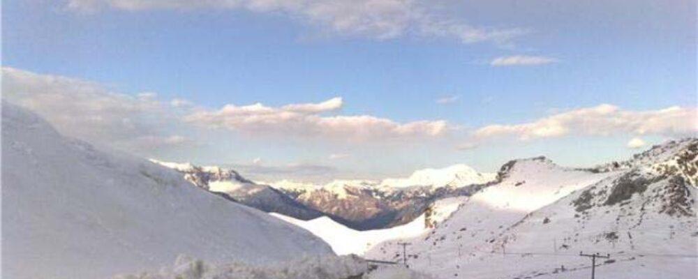 Φωτογραφίες Χειμώνας 2009-10