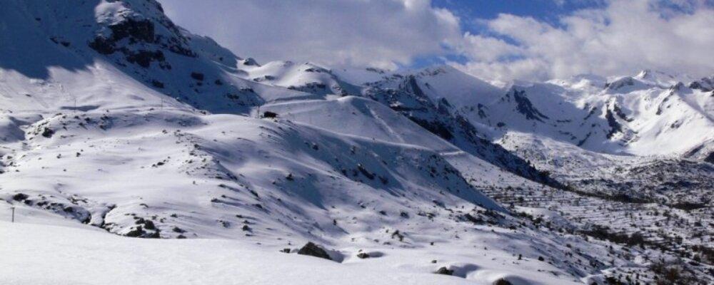 Μελέτη για μικρό χιονοδρομικό στα Θεοδώριανα