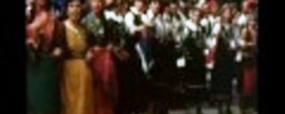 Βίντεο του 1979 από τα Θεοδώριανα