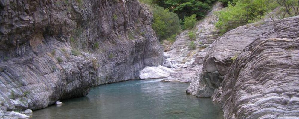 Απαγόρευση ψαρέματος σε όλα τα ποτάμια της Ηπείρου.