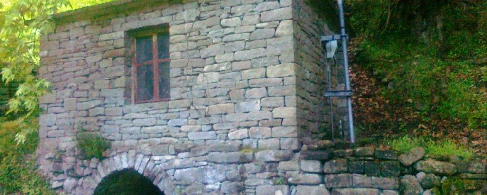 Ένταση για υδροηλεκτρικό στην Αβαρίτσα