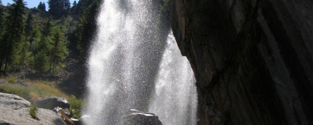 """Oι """"Ορεινοί"""" για το Σχέδιο Διαχείρισης Υδάτων"""