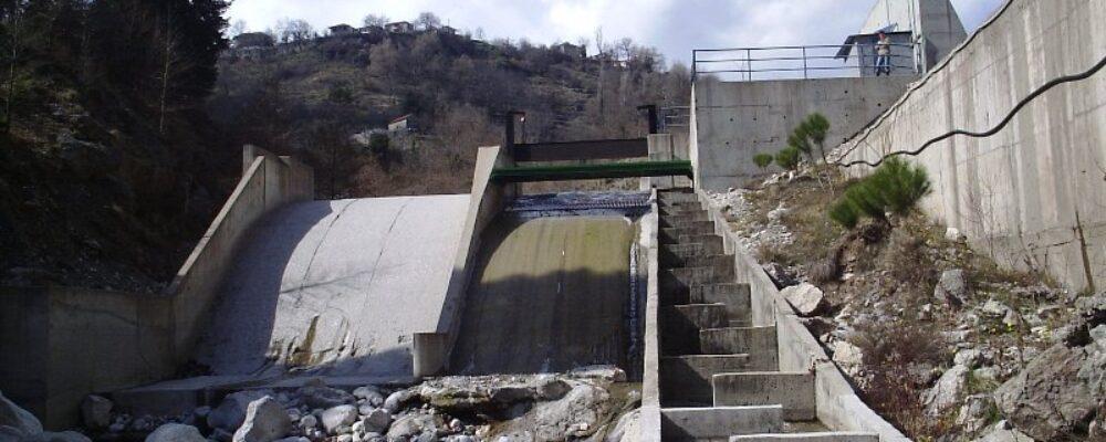 Τα μικρά υδροηλεκτρικά στα Τζουμέρκα.