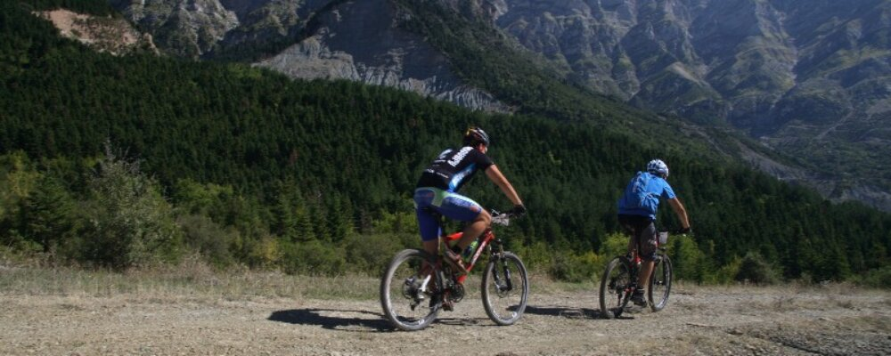 Στις 28 και 29 Σεπτέμβρη ο 2ος Ποδηλατικός Μαραθώνιος των Τζουμέρκων.