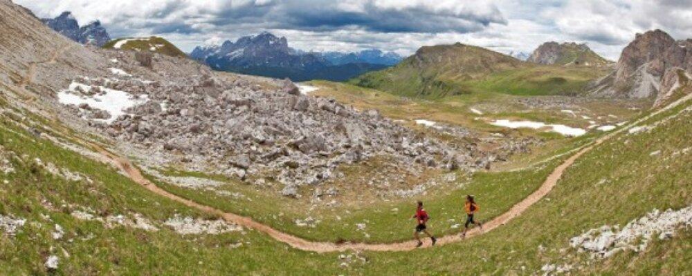 """""""Στη σκιά του Κριάκουρα"""" 1ος αγώνας ορεινού τρεξίματος στα Θεοδώριανα."""