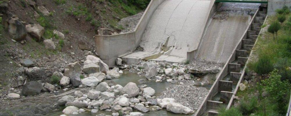 Αποδίδεται στους κατοίκους των Θεοδωριάνων το 1% από το μικρό υδροηλεκτρικό.