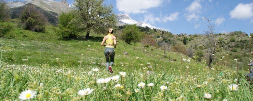 """Προκήρυξη του 3ου αγώνα ορεινού τρεξίματος στη """"Σκιά του Κριάκουρα"""""""
