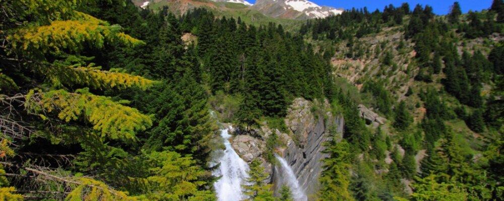 Μεγάλη διάκριση για το Εθνικό Πάρκο Τζουμέρκων.