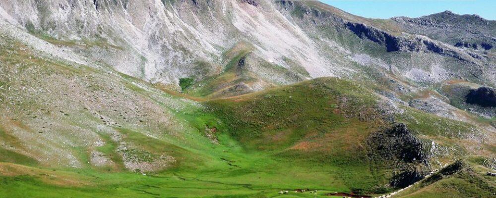 Πιστοποιημένος Βιώσιμος Προορισμός τοΕθνικό Πάρκο Τζουμέρκων.