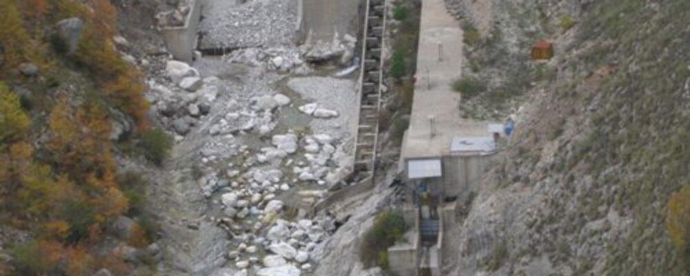 OXΙ από το Δήμο Κεντρικών Τζουμέρκων για μικρό υδροηλεκτρικό στην Άγναντα.