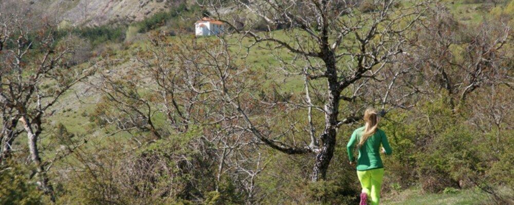 Έναρξη εγγραφών για τον αγώνα ορεινού τρεξίματος στα Θεοδώριανα.